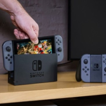 Nintendo Switch Pro: Erste offizielle Äußerung!
