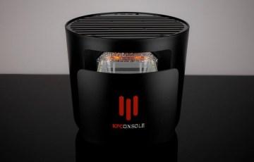 KFConsole: KFC stellt High-End Spielekonsole vor
