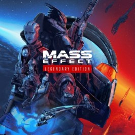 Mass Effect Legendary Edition: Grafik-Vergleich