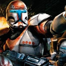 Star Wars: Republic Commando für Switch?