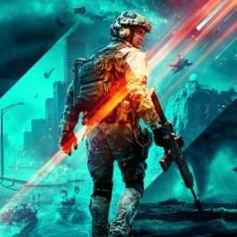 Battlefield 2042: Erste Infos und Trailer