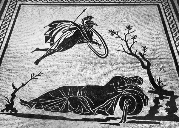 Image result for Ancient Roman Dreams