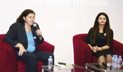 Seminar tackles women's rights, honor killings - Kuwait ...
