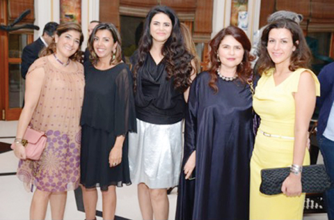 The fight for women's empowerment in Kuwait: An interview ...