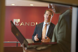 Kevin Mandia '92 Is Internationally Recognized Expert in ...