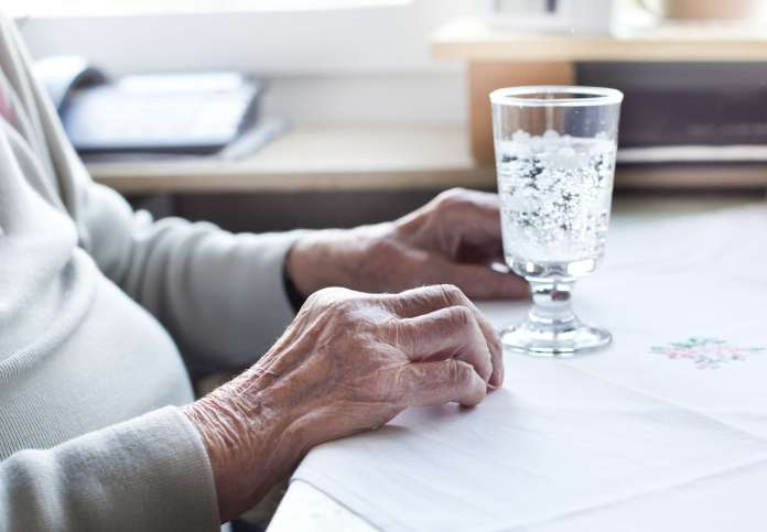 Question marks over care home dehydration tests