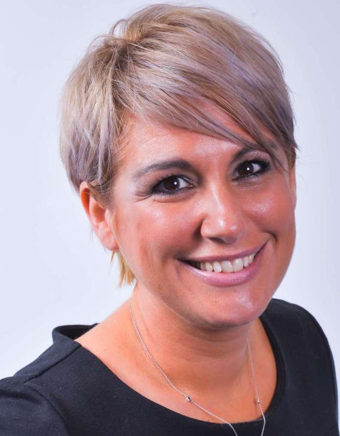 Amanda Barrett joins APRIL International Care UK