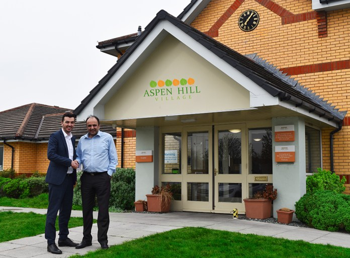 Armighorn Capital buys care home for £3m
