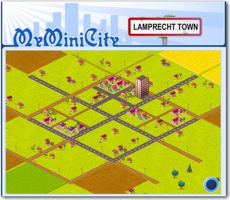 lamprecht town