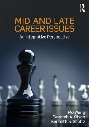 Mid and Late Career Issues