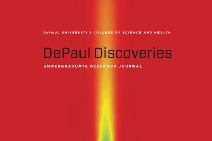 College of Science and Health DePaul Discoveries Journal