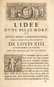 Title page of Jacques Dinet and Antoine Girard's work.