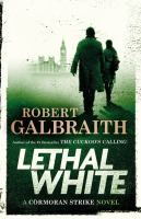 Unwind the Mind with Lethal White, Featured Book for January