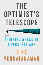 Unwind the Mind with The Optimist's Telescope, Featured book for January