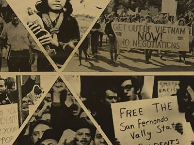 Reveal Digital Student Activism on Campus