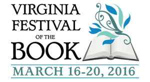 2016 Virginia Festival of the Book