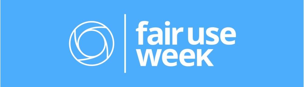 Fair Use Week