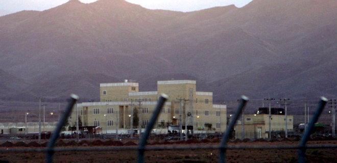 В Иране произошел теракт на заводе по обогащению ядерного ...