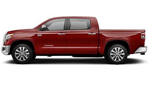 2014 Tundra in Barcelona Red Metallic
