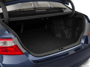 camry trunk