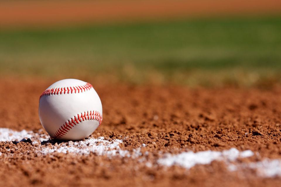 Birmingham Barons Baseball in Regions Field