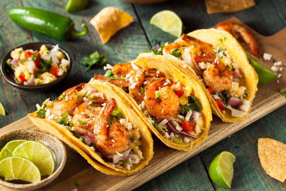 Tacos of Birmingham