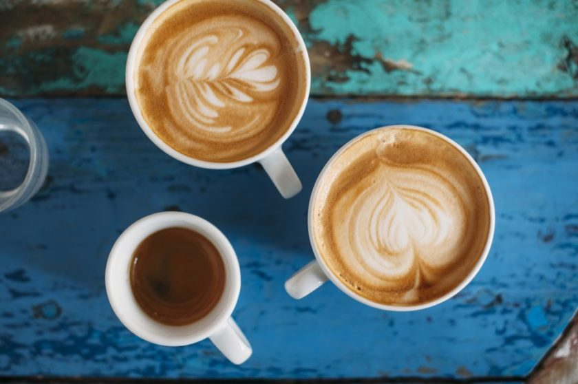 Image result for Birmingham Coffee latte