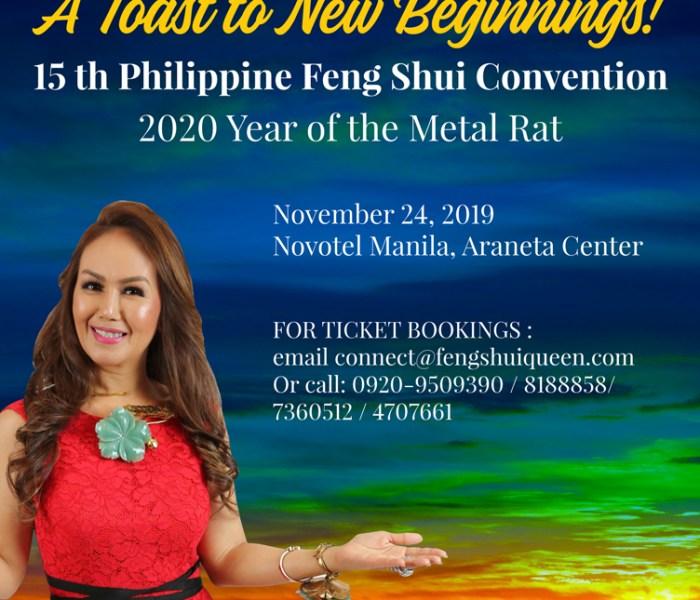 Understand The Year of the Metal Rat with Marites Allen