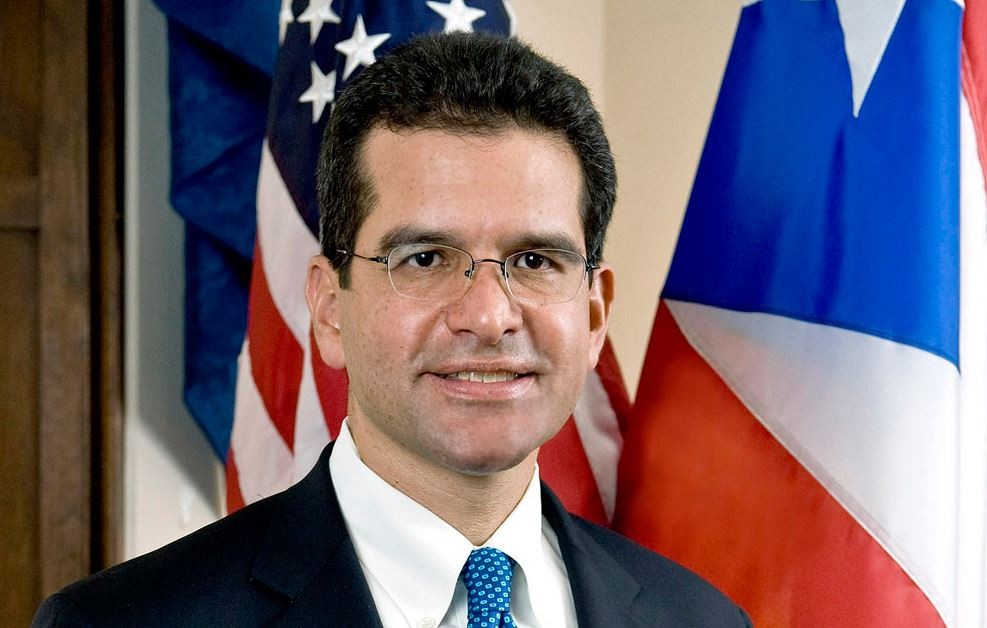 Pedro Pierluisi, the Vulture Governor – Eyes on the Ties