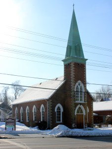 Neighbourhood Profile: Erindale Village