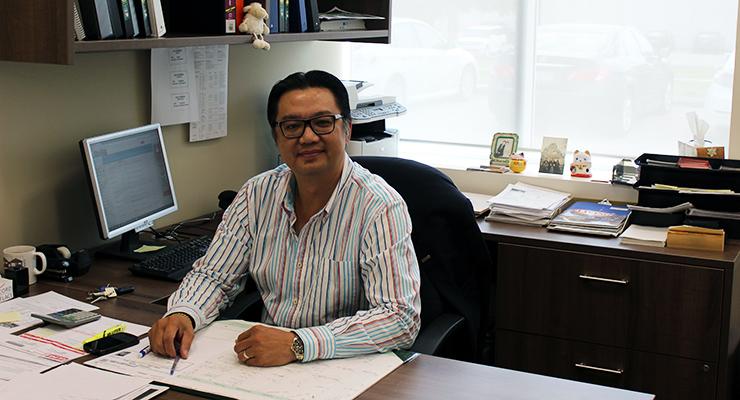 David Wong [FI]
