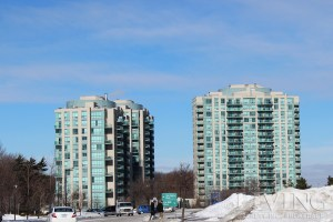 Neighbourhood Profile: Central Erin Mills