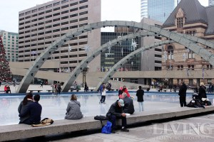 Neighbourhood Profile: Nathan Phillips Square & Trinity Square