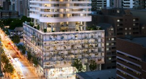 Project Spotlight: Stanley Condos