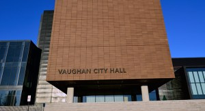 City of Vaughan Celebrates 25th Anniversary