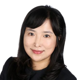 Cindy Heo Woodbine Branch