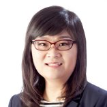Joo Hee Kang Woodbine Branch Transferred from Royal LePage New Concept