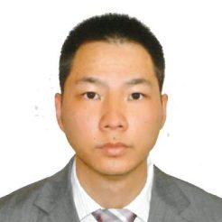 Michael Leong Woodbine Branch