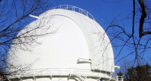 40-Hectare Park Approved for Observatory Lands