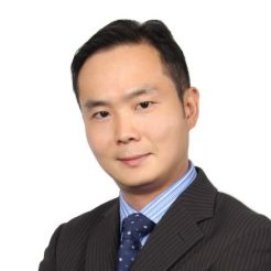 Benny Tong* North Markham Branch