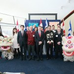 Living Realty sponsoring Toronto International Dragon Boat Race Festival