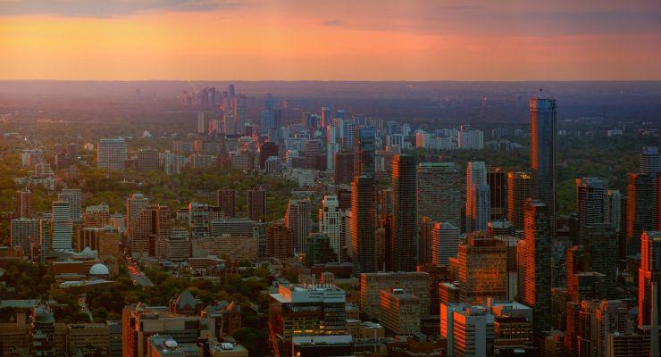 Navigating Toronto's hot rental market