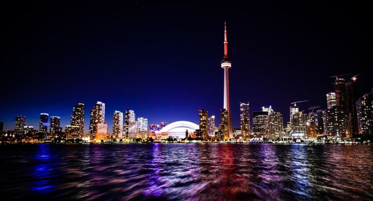Toronto home sales numbers show changing market conditions