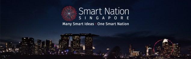 Smart Nation SkillsFuture Singapore