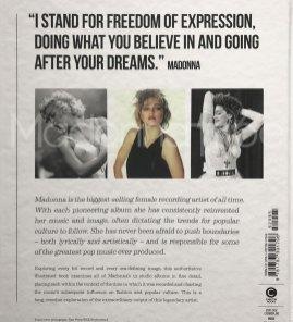 Madonna: Album by Album