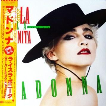 La Isla Bonita Super Mix