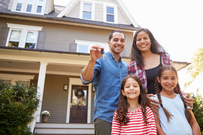 5 Steps To Buying A Home: Tips On How To Find And Finance