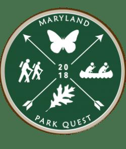 Park Quest 2018 Logo
