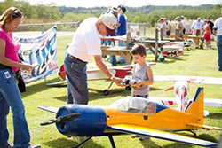 Charm City Fly-in
