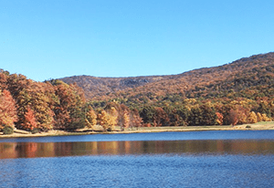 Greenbrier State Park, photo by Christopher Gleason-Smuck